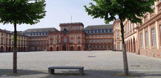 Ausflug nach Mannheim am 7. Mai 2019
